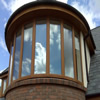 uPVC Light Oak